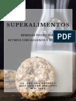 SUPERALIMENTOS BEBIDAS VEGETALES Y RITMOS CIRCADIANOS (1)