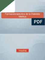 1- Insulina