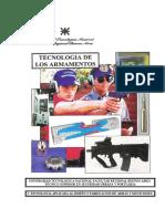2A. TEC. APLIC. AL DISEÑO Y FABRICACION DE ARMAS