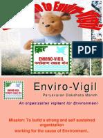 paryavaran dakshata manch pdf presentation