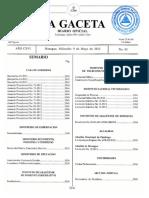 """Decreto Ejecutivo No.14-2012 Adhesión al """"Convenio Suprimiendo la Exigencia de la Legalización de los Documentos Públicos Extranjeros GDO#85 del 09052012"""