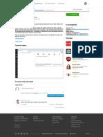 Расширение Browse with Onion - Дополнения Opera