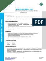 ACCELGUARD 100