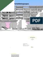 Proyecto de grado. NUEVA ALAMEDA ENTREPARQUES (Portal Entreparques)