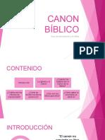 3. Canon Bíblico.pdf