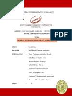 monografia de medidas de dispersión
