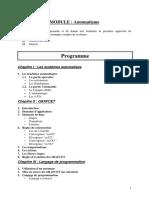 AUTOMATISME.pdf