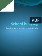 School bully.pptx