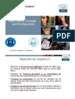 Chapitre 9 - Concept Basic SWITCH & Configuration.pdf