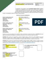 Documentos Compra  - VERACIDAD DE LA INFORMACION Y POLITICA DE TRATAMIENTO DE DATOS 3 DEUDORES