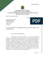 Nota Tecnica - Ministério Público (14/12/2020)
