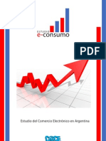 Estudio del comercio electronico en argentina-tmd
