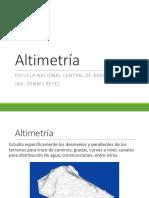 Altimetría.pdf