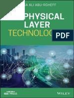 Abu-Rgheff, Mosa Ali - 5G physical layer technologies-John Wiley & Sons (2020)