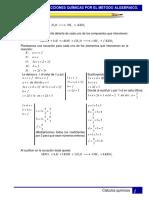 Balanceo de reacciones químicas por el método algebraico (2).pdf