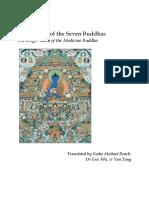 1- 7 Buddhas prayers