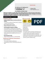 GADUS S2 V 220 AC