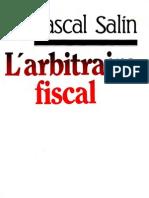 L_arbitraire_fiscal
