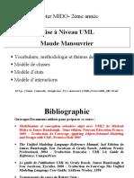0306 Formation Mise a Niveau Uml