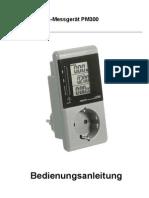 PM300 UPM