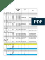 DATA SANTRI PONDOK SMK TAPEL 20-21