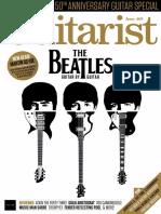 Guitarist July2020