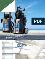 Annovi Reverberi Blue Clean catalogue 2020