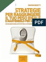 100 strategie per raggiungere il tuo peso ideale e mantenerlo per sempre.pdf