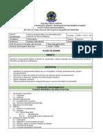 Plano de ensino - Informática Info