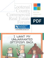 2011 Kootenai County Market Forum