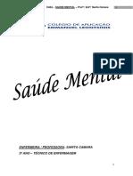 APOSTILA SAÚDE MENTAL - CAEL (1)