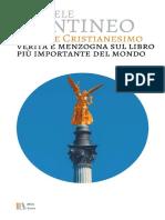 GABRIELE MANTINEO, Bibbia e Cristianesimo. Verità e Menzogna Sul Libro Più Importante Del Mondo, In Saggi, 2020, NTA
