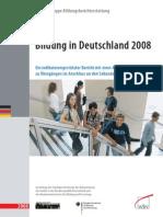 Bildungsbericht2008