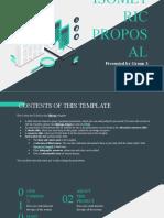 Copy of Isometric Proposal by Slidesgo.pptx