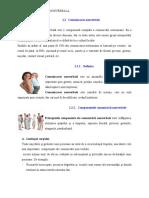 CAP 5.Comunicarea nonverbală
