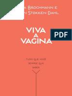 Nina Brochmann e Ellen Støkken Dahl - Viva a vagina-Editora Paralela (2017)
