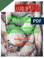 DESAFIOS DO AGRONEGÓCIO DA TILAPICULTURA NO NORDESTE