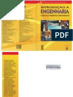 livro Introdução à Engenharia - Conceito Feramentas e Comportamento