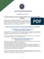 Raportul CNA privind statutul limbii ruse pe teritoriul R.Moldova
