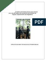 ESP TEC ELECTROMECANICAS