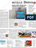 Starkville Dispatch eEdition 12-15-20