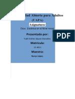 TAREA 1 DE EDUCACION ESCENICA.docx