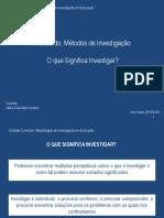 1-Métodos de Investigação - Pesquisar.pdf