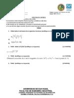 Examen Ii Parcial_CALCULO DIFERENCIAL_UG2019_ISI_VERSION 1