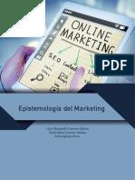 Epistemologia Del Marketing