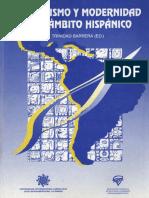 4. Modernismo y modernidad en el ámbito hispánico.pdf