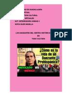 BOSQUEJO DE ESPACIO CULTURAL VIRTUAL