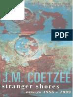 Stranger Shores Essays 1986-1999 by Coetzee J M.pdf