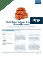 Delta Hotels DemandSMART