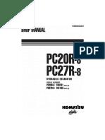 Komatsu PC27R-8 WEBM000201.en.ru